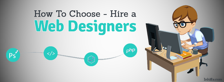 How To Choose Or Hire A Web Designer Inhills Web Design Bangalore,Front Cover Product Catalogue Design